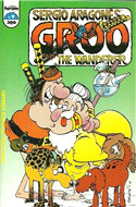 Groo, the Wanderer (Rústica 48 páginas) #9