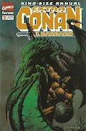 Extra Conan. El bárbaro (Grapa 40 pp) #2
