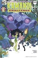 Kamandi Challenge (Comic-book) #3