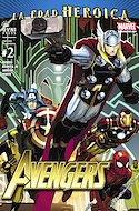 Avengers (Rústica) #2