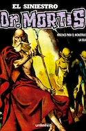 El Siniestro Dr. Mortis (Rústica) #5