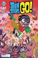 Teen Titans Go! (Grapa) #7