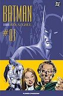Batman. La saga de Ra's al Ghul (2005) (Cartoné 176 pp) #1
