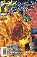 Capitán Marvel vol. 1 (2000-2002) (Grapa.) #8