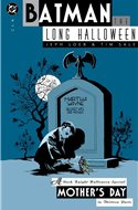 Batman: The Long Halloween (Comic book) #8