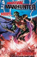Martian Manhunter Vol 4 (Comic book) #7
