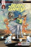 Jean Grey (Comic-book) #9