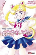 Pretty Guardian Sailor Moon (Rústica) #1
