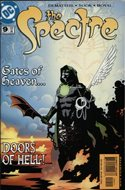 The Spectre Vol 4 (Cómic Book) #9