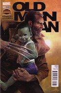 Old Man Logan (2015 Variant Cover) (Comic Book) #1.5