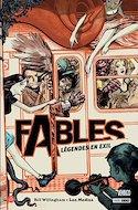 Fables (Broché) #1