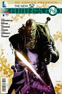 The New 52: Futures End (Grapa) #2