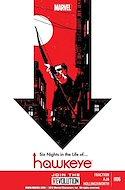 Hawkeye (Vol. 4 2012-2015) (Digital) #6