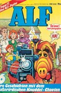 Alf (Heften) #1