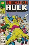 El Increible Hulk (Grapa) #9