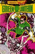 Green Lantern (1986-1987) (Grapa 36-52 pp) #3