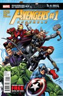 Avengers Assemble Vol. 2 (2012-2014) (Comic-Book) #1