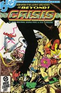 Crisis on Infinite Earths (Comic Book) #2