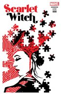Scarlet Witch Vol. 2 (Comic Book) #8