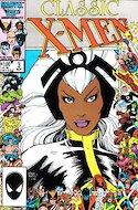 Classic X-Men / X-Men Classic (Comic Book) #3