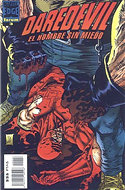 Daredevil Vol. 3 (1996-1998) (Grapa 24 pp) #3