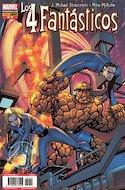 Los 4 Fantásticos Vol. 6 (2006-2007) (Grapa, 24 páginas.) #9