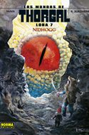 Los mundos de Thorgal. Loba (Cartoné 48 pp) #7