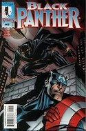 Black Panther (1998-2003) (Comic Book) #9
