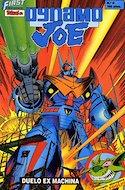 Dynamo Joe #8