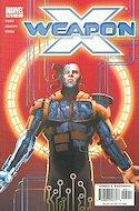 Weapon X Vol. 2 (2002-2004) (Comic Book) #5