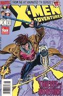 X-Men Adventures Vol. 2 (Comic Book) #6