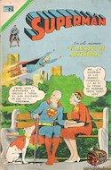 Supermán (Grapa. Serie Avestruz) #8