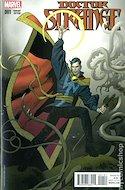 Doctor Strange Vol. 4 (2015-2018 Variant Cover) (Comic Book) #1.6