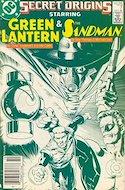Secret Origins (Vol. 2 1986-1990) (Comic-Book) #7