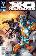 X-O Manowar (2012) (Comic-Book) #6