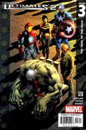 The Ultimates 2 (2004-2006) (Comic-book) #3