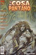 La Cosa del Pantano (2006-2008) (Rústica 64 pp) #1