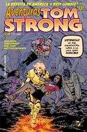 Aventuras de Tom Strong (2003-2004) (Grapa 24-32 pp) #2