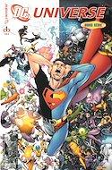 DC Universe Hors Série (Agrafé) #1