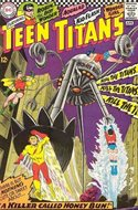 Teen Titans Vol. 1 (Comic-Book) #8