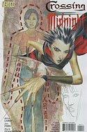 Crossing Midnight (Comic Book) #4