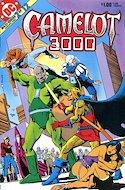 Camelot 3000 (Comic Book) #2