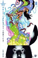 Promethea (Grapa, 32 páginas (2000-2001)) #8