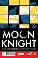 Moon Knight Vol. 5 (2014-2015) (Comic Book) #8
