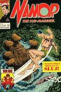 Namor The Sub-Mariner (Spillato) #9