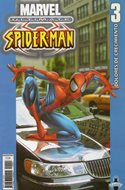 Ultimate Spider-Man (Grapa) #3