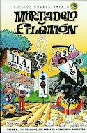 Mortadelo y Filemón. Edición coleccionista (Cartoné, tomos de 144 páginas) #8