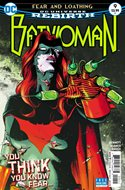 Batwoman vol. 2 (2017-) (Comic-book) #9