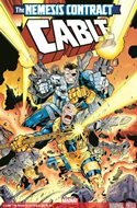 Cable: Nemesis Contract #