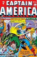 Captain America: Comics (Digital) #6